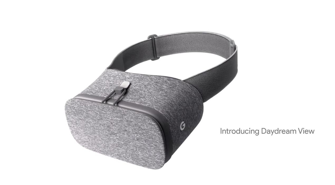 Google VR 2